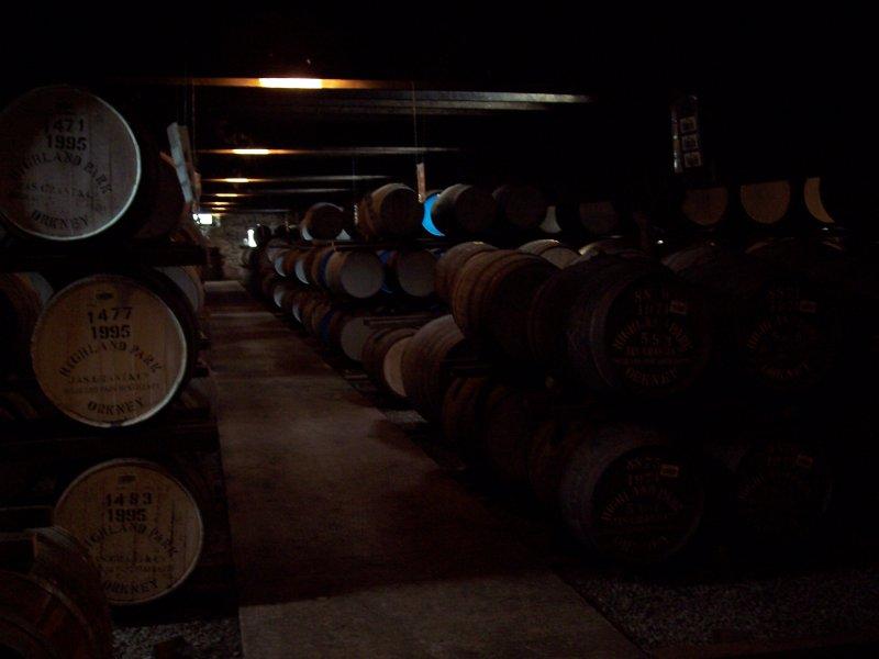 Whiskyfaesser