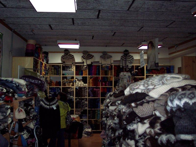 Wollladen